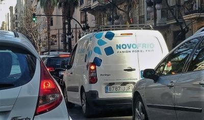 Novofrio nueva imagen corporativa