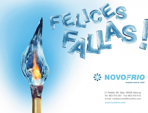 ¡Felices Fallas!
