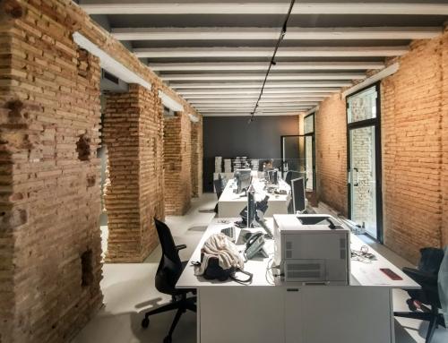 Oficinas Turno de Oficio ICAV