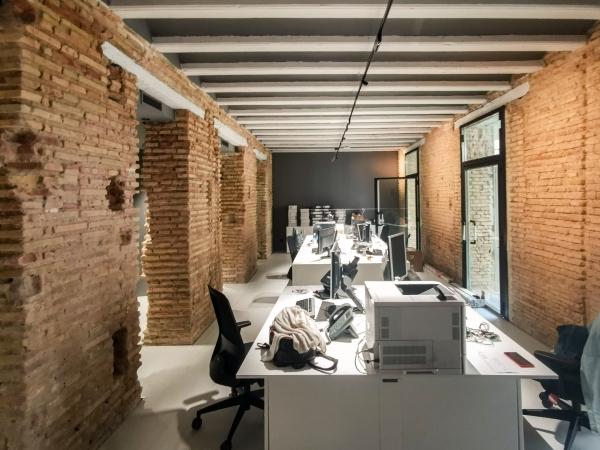 Nuevas oficinas del Turno de Oficio del ICAV