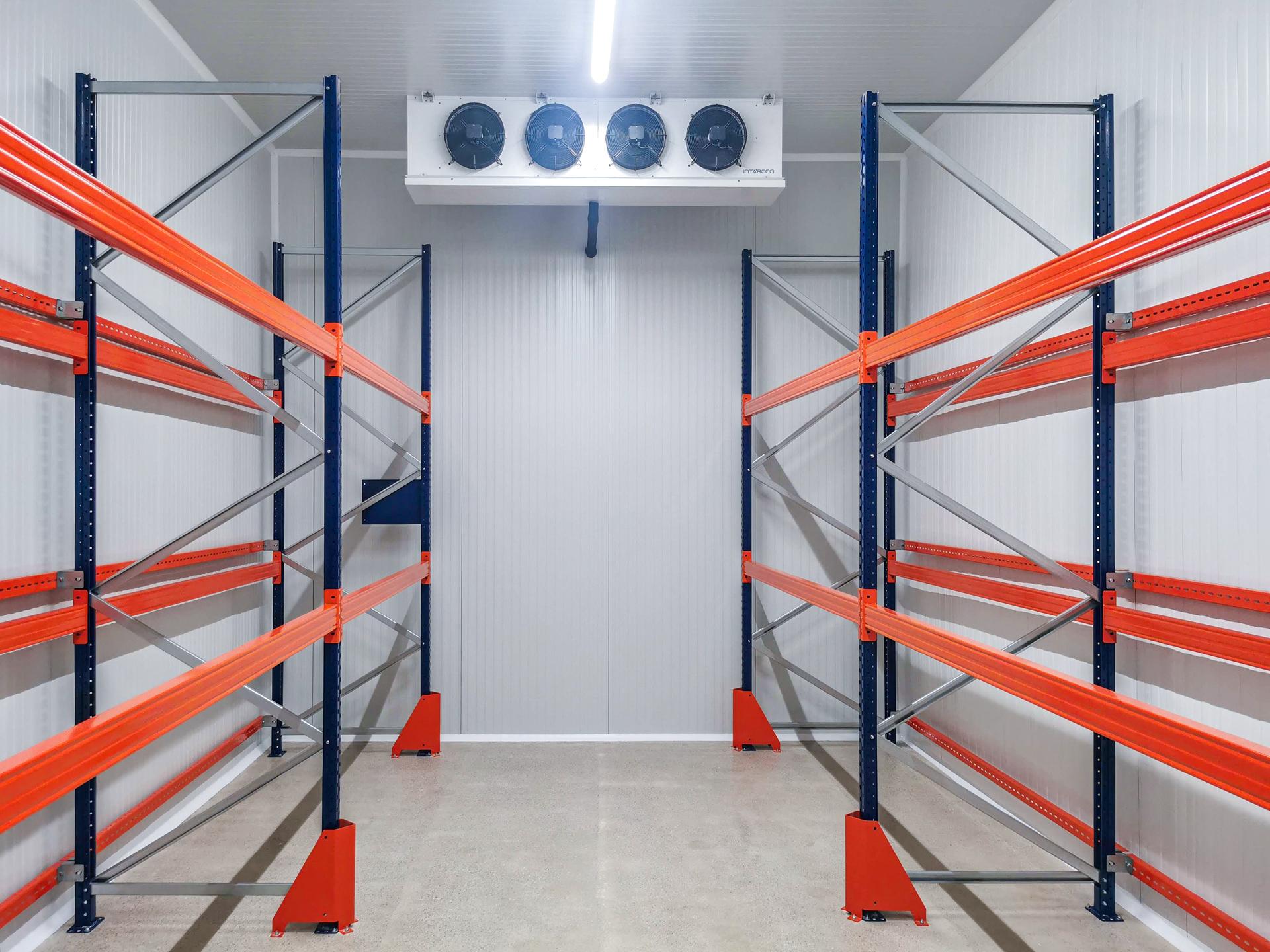 Nuevas instalaciones Oso Polar